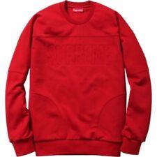 0e21f8c5 Supreme Crewneck Sweaters for Men for sale   eBay