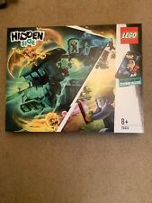 LEGO Hidden Side Ghost Train Express - 70424 With An Augmented Reality Play _UK