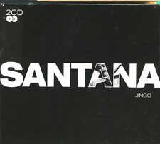 Santana / Jingo 2CD