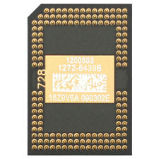 NEW Projector DMD chip 1272-6439B free shipping