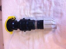 RACCORDO Tubo dell'acqua HDPE Vedi Foto'S
