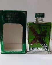 Rompe Brujeria Perfume poderoso Para Proteccion Amuleto y  Oracion Gratis !
