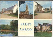 CP 22 Côtes d'Armor - Saint-Aaron - Multivues couleurs