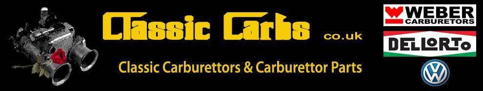 Classic Carbs UK