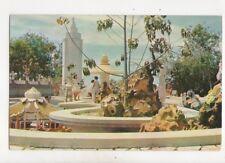 Haw Par Villa Pasir Panjang Singapore Vintage Postcard 255b