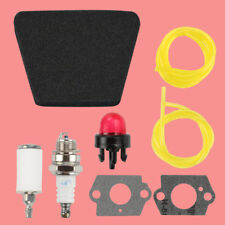530037793 Air Filter For Poulan Chainsaw 188-513 Primer Bulb 6617 Fuel Line kit