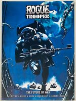 Rogue Trooper: Future of War. Dave Gibbons