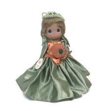 "Precious Moments Disney Parks Exclusive Sleeping Beauty Boo Halloween 12"" Doll"