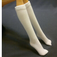 "Handmade~Doll socks for 12"" Doll~ Barbie,Move barbie,Tall barbie, Muse barbie,FR"