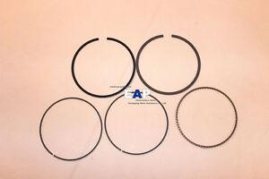 Piston Ring Set STD For Honda GXV160 HR196 HR216(Genuine) Parts No.13010-Z4P-003