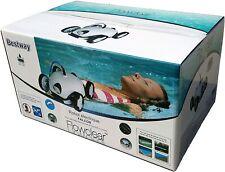 Bestway Falcon Poolroboter weiß Elektrischer Pool-Roboter