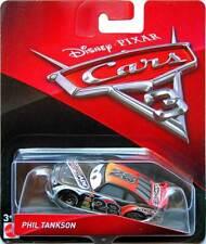 Disney Pixar Cars 3 Phil Tankson Nitroade #28  Mattel 1:55 Scale Diecast