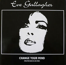 EVE GALLAGHER - Change Your Mind (Remix - Diss-Cuss) - More Protein