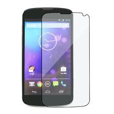 Ultra Thin Clear Screen Protector Shield for Google Nexus 4 / LG Nexus 4 E960