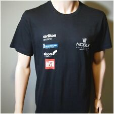 NOBLE WORKS PRINTED T-SHIRT