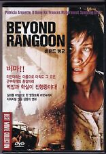 Beyond Rangoon -Region 2 Compatible DVD (UK seller!!!) Patricia Arquette NEW