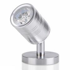 3w LED Wall Light Spot Light Ceiling Spotlight Bedside Reading Adjustable L G4r4