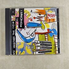Mudhoney My Brother the Cow Alternative CD BMG Music Club Reprise 1995