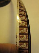 Pellicule 16 mm.Film vintage publicitaire .;MICHOKO