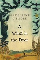 A Wind in the Door (A Wrinkle in Time Quintet) by Madeleine LEngle