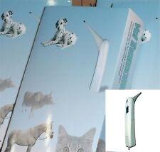 digitales Fieberthermometer für Tiere Hunde Katzen Pferde Veterinär Thermometer
