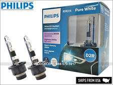 Philips D2R 6000K ULTINON HID XENON Headlight Bulbs 85126WXX2 35W PAIR Germany