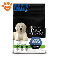 Purina Pro Plan Cani puppy robust 12 kg optistart - Crocchette cane cuccioli