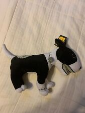 """14"""" Frankenweenie Sparky Plush Nightmare Before Christmas By Neca Rare W/Tags"""
