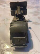 Cij Renault 2,5 Tonnes Canon Militaire Ref 3.99 C.i.j 1952