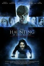 THE HAUNTING OF MOLLY HARTLEY MOVIE POSTER ORIG 27x40