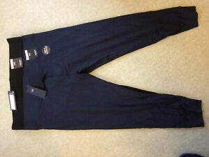 Marks & Spencer  Two Women's high rise leggings, brand new Size 20 short length