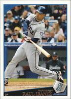 2009 Topps Target Baseball Card Pick 1-330