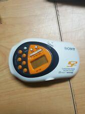 Sony S2 Walkman Sport SRF-M80V FM/AM/TV/Weather Mega Bass , Belt Clip