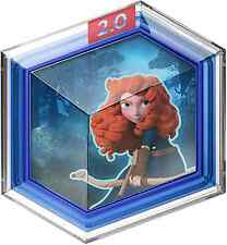 POWER DISC DISNEY INFINITY 2.0 : ◾INF-2000106 - Brave Forest Siege