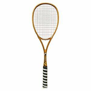 Black Knight iON Storm Squash Racquet Authorized Dealer w/ Warranty