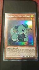 Yu-Gi-Oh! Dragarde du Calice Du Monde COTD-FR021