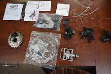 Lot of Shimano Bike Parts