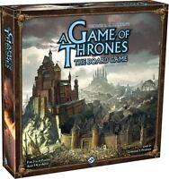A Game Of Thrones Die Brettspiel 2ND Edition