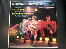 vinyl lp record, Arthur Fiedler, Boston Pops Orchestra, LSC-2267