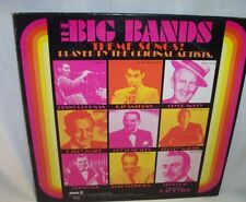 The Original Big Bands Theme Songs Played by Original Artists Vinyl Record