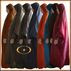 Taschen Gebetskleider Islamische Gebetskleidung zum Mitnehmen Pocket Kostüm