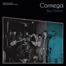 Raw Forever [PA] * by Cormega (CD, Sep-2011, 2 Discs, Traffic Entertainment...