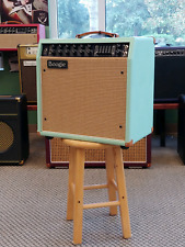 Mesa Boogie Mark Five 35 1x12 Surf Green Combo, New From Authorized Dealer