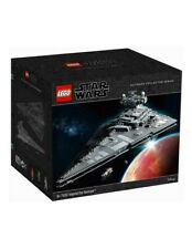 Lego Star Wars UCS - Imperial Star Destroyer Set (75252)