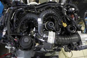 Motor VW Seat Skoda Audi Q7 3.0 TDI 39.000 KM CZZ Komplett Garantie !!