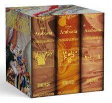 ONE PIECE Box Set EP2: Arabasta Comic Manga Complete set 1-12 Authentic JAPAN