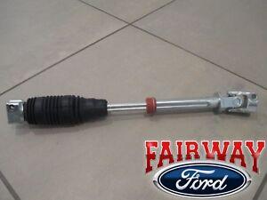 08 09 10 Explorer Mountaineer Sport Trac OEM Ford Lower Steering Shaft Coupler
