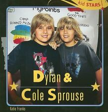 Dylan & Cole Sprouse (Kid Stars! (Paper))