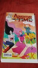 Adventure Time #11 B Cover Recalled Error Variant Super Rare NM Look!!