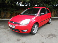 Ford Fiesta 2 Doors Cars